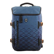 "Victorinox Vx Touring 15"" Laptop Backpack - Teal Blue - 601493 - Jashanmal Home"