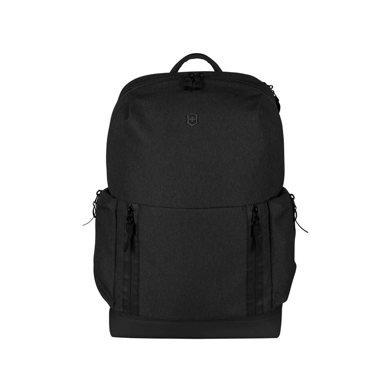 Victorinox Altmont Classsic Deluxe Laptop Backpack - Black - 602641 - Jashanmal Home