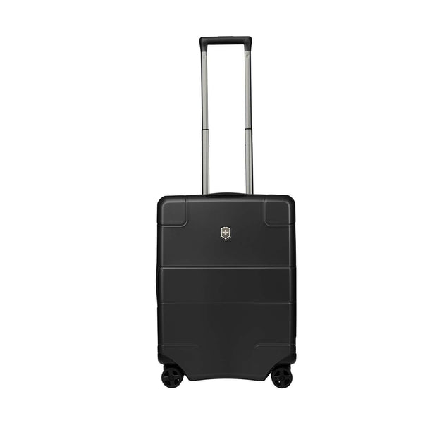 Victorinox Lexicon Global Hardside Luggage Trolley Bag - Black - 602103 - Jashanmal Home