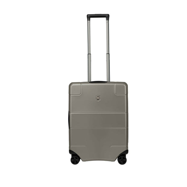 Victorinox Lexicon Global Hardside Luggage Trolley Bag - Grey - 602104 - Jashanmal Home