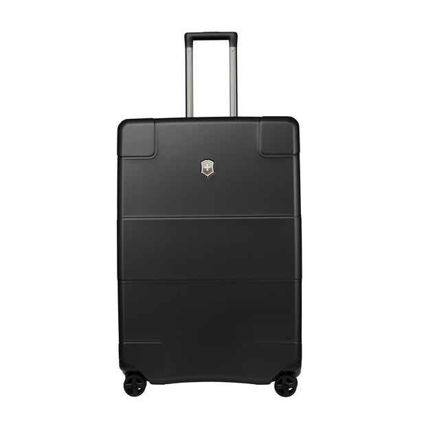 Victorinox Lexicon Lexicon Hardside Luggage Trolley Bag - Black - 602107 - Jashanmal Home