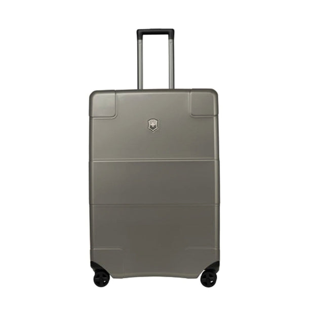 Victorinox Lexicon Hardside Luggage Trolley Bag - Grey - 602110 - Jashanmal Home