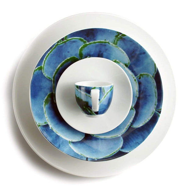 Weissestal Natura Blu Espresso Cup and Saucer  - 700720513 - Jashanmal Home