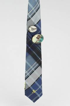 CT-04 -TIES- BLUE
