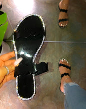 Load image into Gallery viewer, AMBER Sienna Sandals