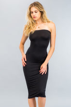 Load image into Gallery viewer, Always My Way Dress - Black