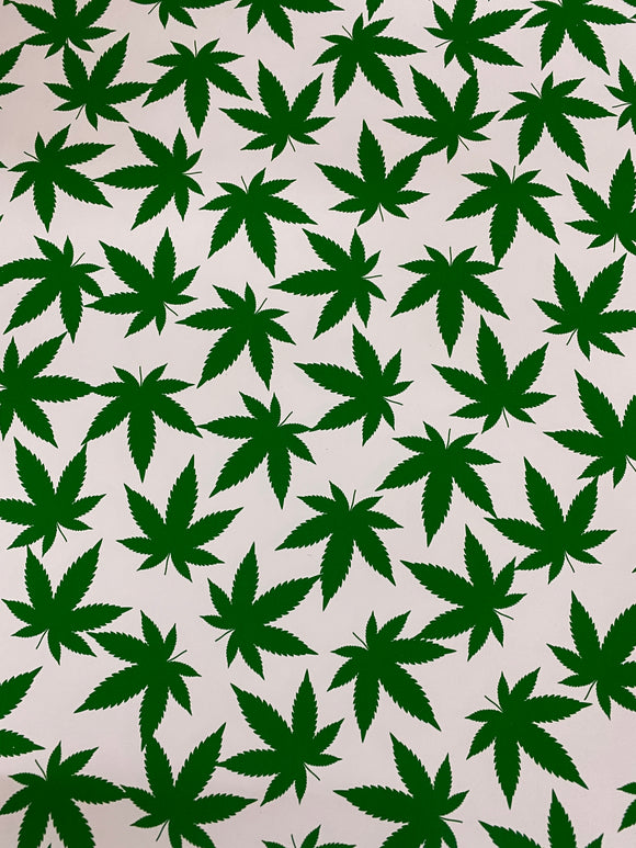 Mary Jane Printed HTV