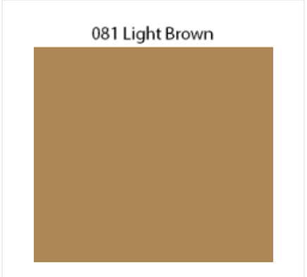 Light Brown 651-81