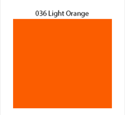 Light Orange 651-36