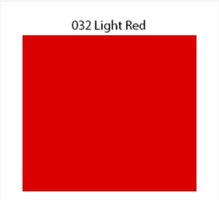 Light Red 651-32
