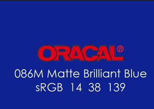 Brilliant Blue 641 - 86