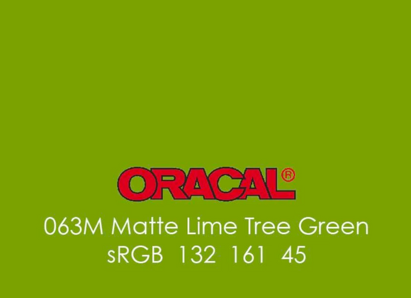 Lime Tree Green 641 - 63