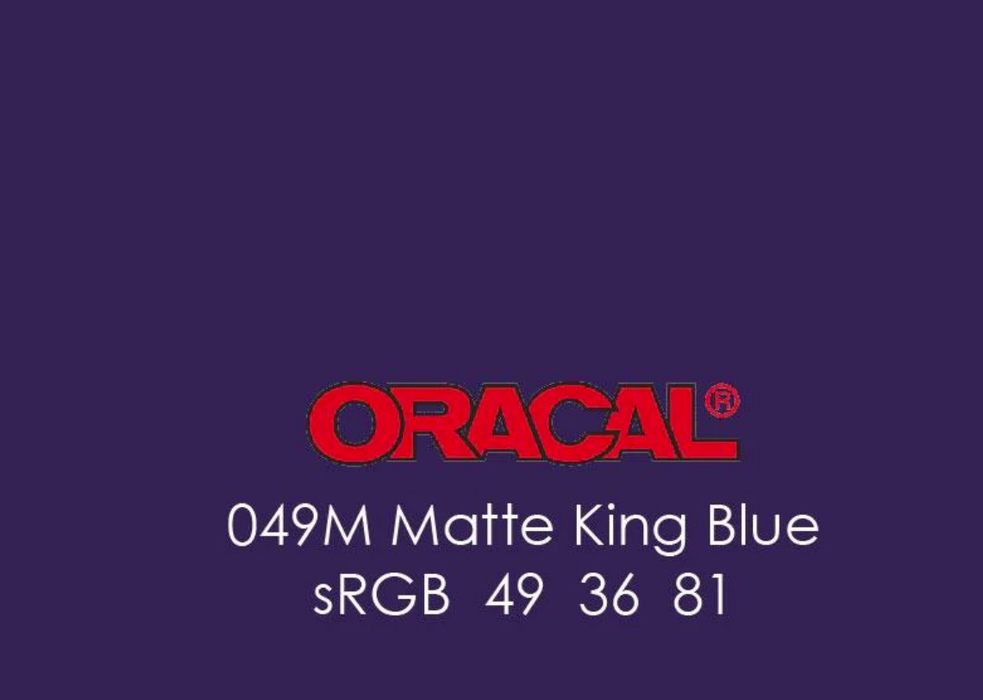 King Blue 641 - 49