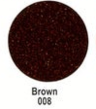 Brown Ultra Glitter FDC