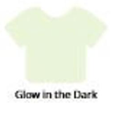 Glow in the Dark Smooth HTV