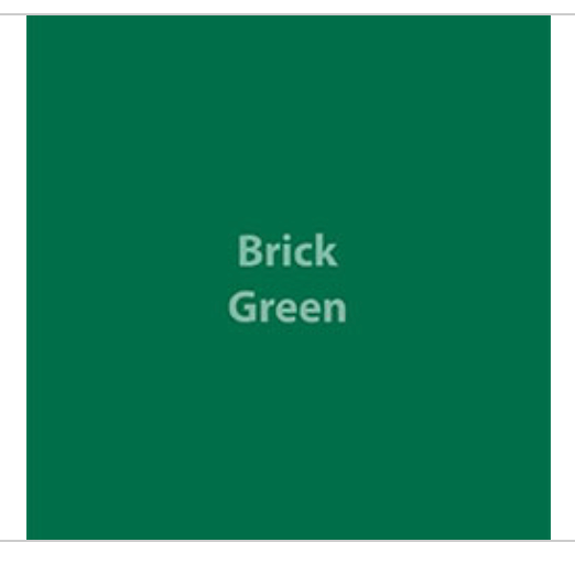 Green Brick 600 HTV