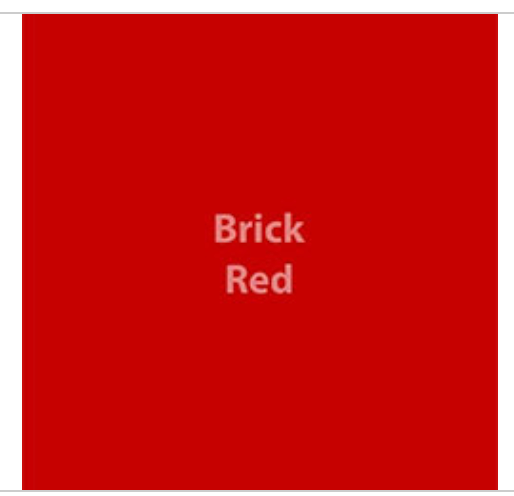 Red Brick 600 HTV