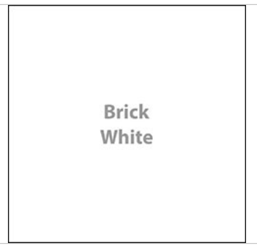 White Brick 600 HTV