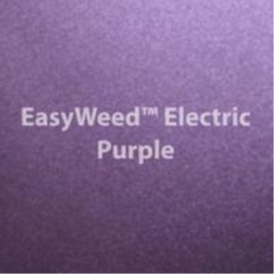 Electric Purple HTV