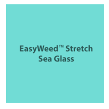 Sea Glass Stretch HTV