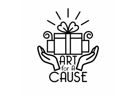 Art for a Cause logo