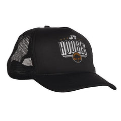 Buffalo Logo Baseball Hat (Black)