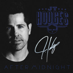 *SIGNED* Copy of After Midnight -- PRE-ORDER