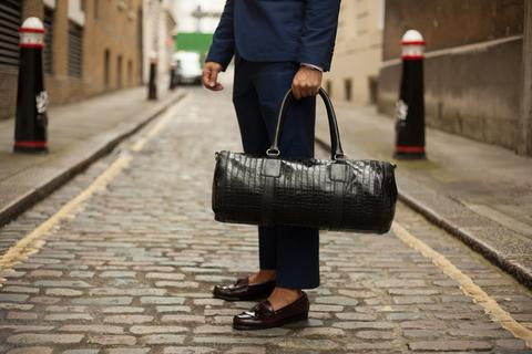 Bag/ Carriers every man should own