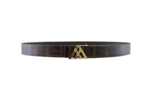 Belt Buckle - Gold - Antoni Manuel