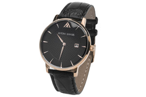 Black Watches for mens