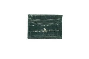 mens credit card holder wallet