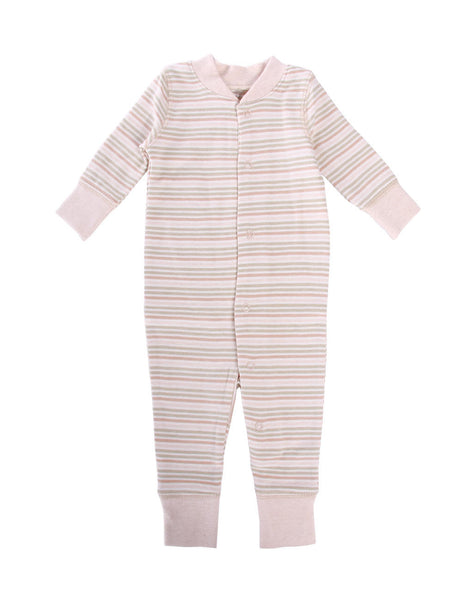 """Sweet Dreams in Stripes"" Sleeper"