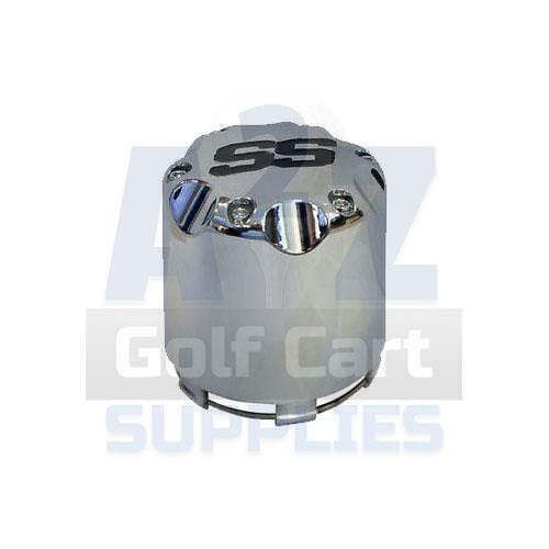 Golf Car Driver Side Spindle - Fits Club Car DS (Years 1981-2003)rt