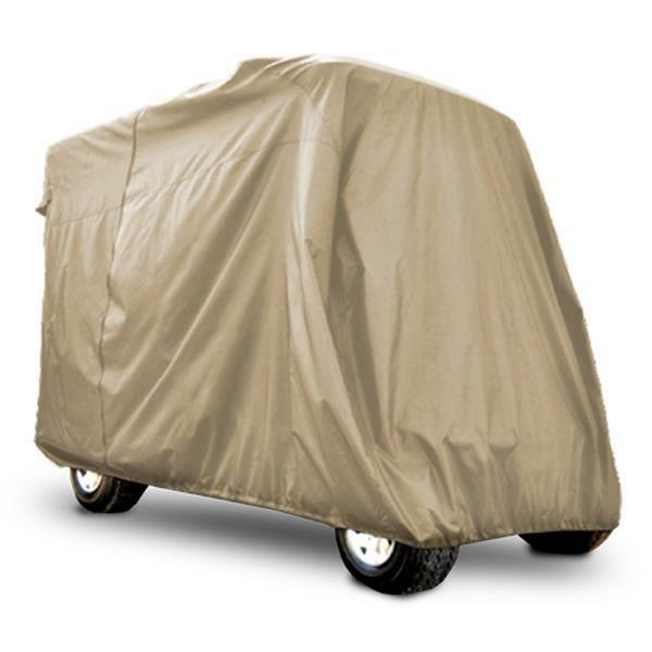 "Red Dot 88""+ Top Cart Cover"