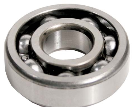 EZ GO GOLF CART BEARING INTERMEDIATE GEAR 2008-UP