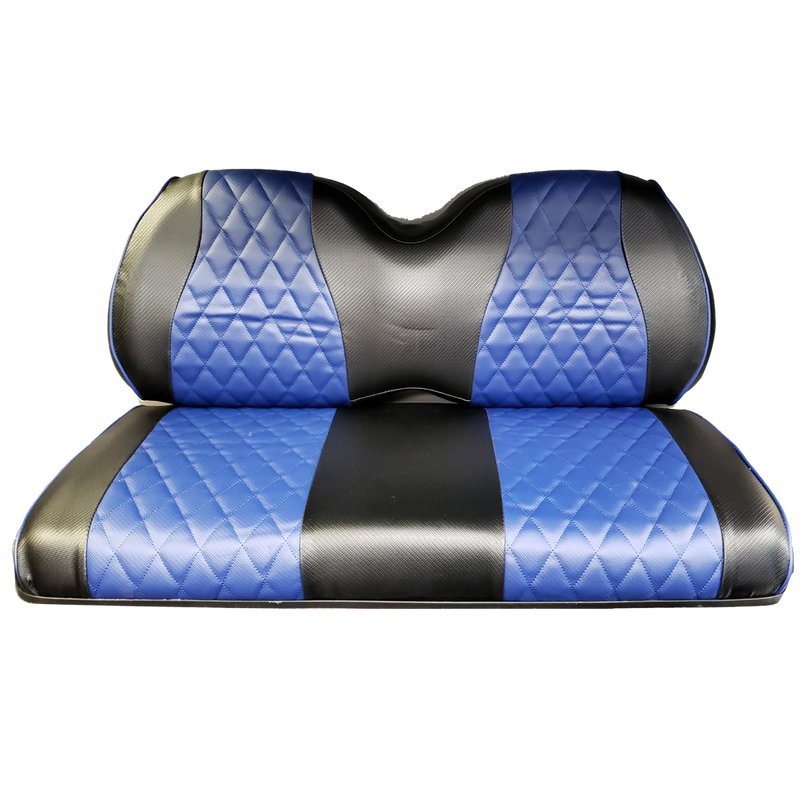 Diamond Stitched Seat Covers