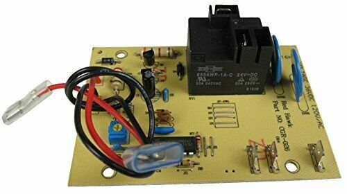 PowerWise EZGO Golf Cart Control Input Charger Board