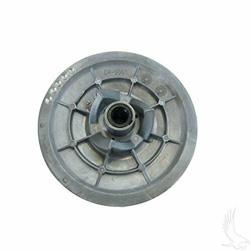 Sheave, Sliding Driven Clutch, Balanced, Yamaha G2-G22 4 Cycle Gas 85+