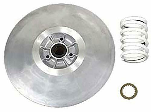Yamaha Heavy Duty Secondary Driven Clutch Kit G2-G22