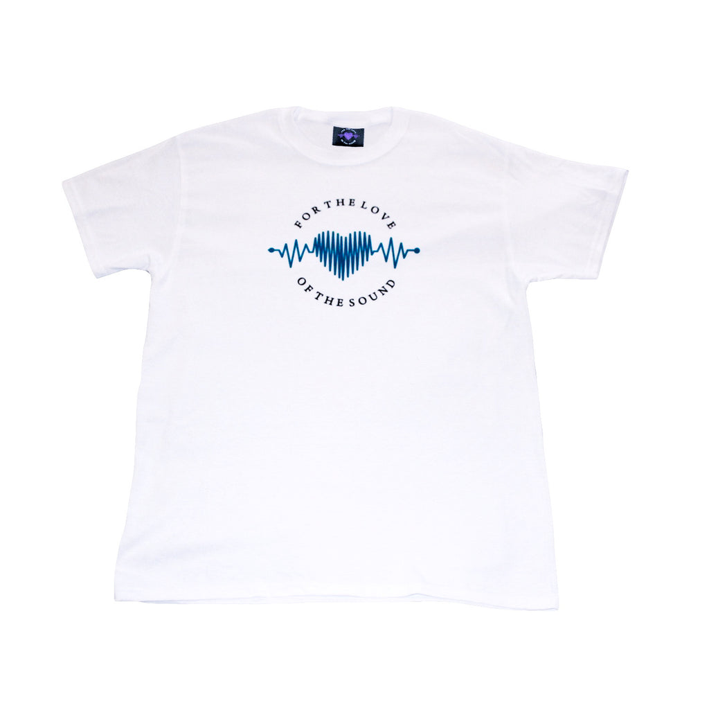 "FTLOTS ""White"" T-Shirt"