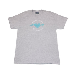 "FTLOTS ""Gray"" T-Shirt"