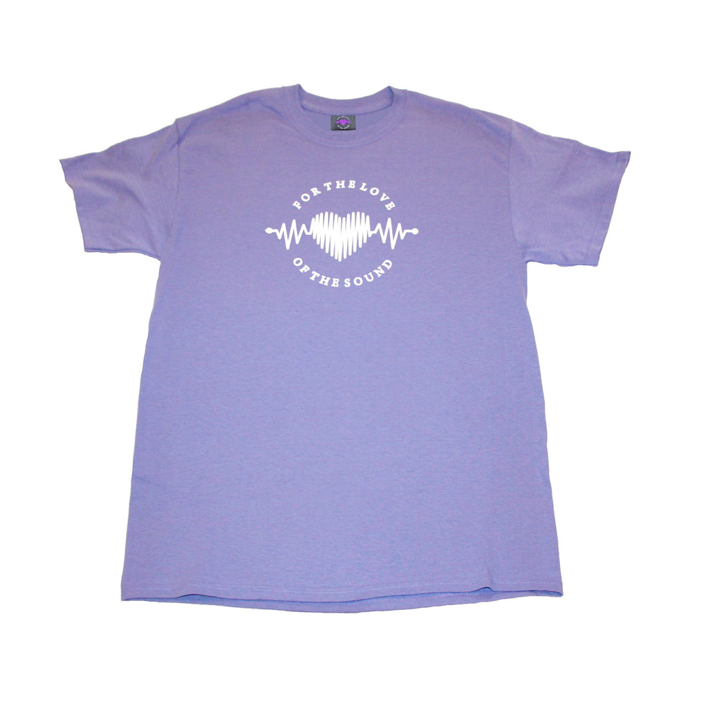 "FTLOTS ""Periwinkle"" T-Shirt"