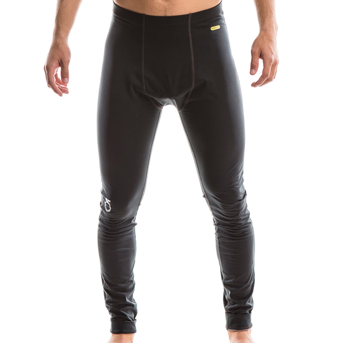 SeasonFive Men's Barrier Atmos 1.0 bottoms great for; kayaking, watersports, surfing, sailing, paddle boarding, fishing, snowsports, and as a base layer