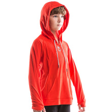 SeasonFive Youth's Atmos LT Boulder Hoodie great for; biking, fishing, sailing, paddle boarding, trails, surfing, sun protection, watersports, and any activewear