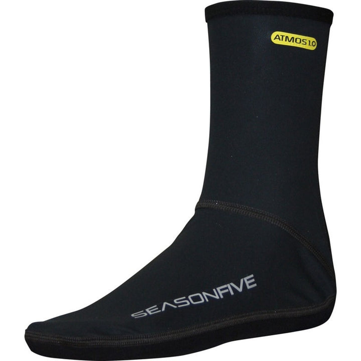 SeasonFive Tech Socks great for kayaking, surfing, sailing, paddle boarding, SUP, watersports