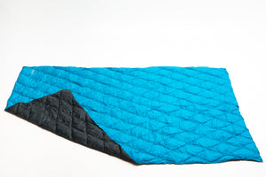 AtmosLoft Camp Blanket