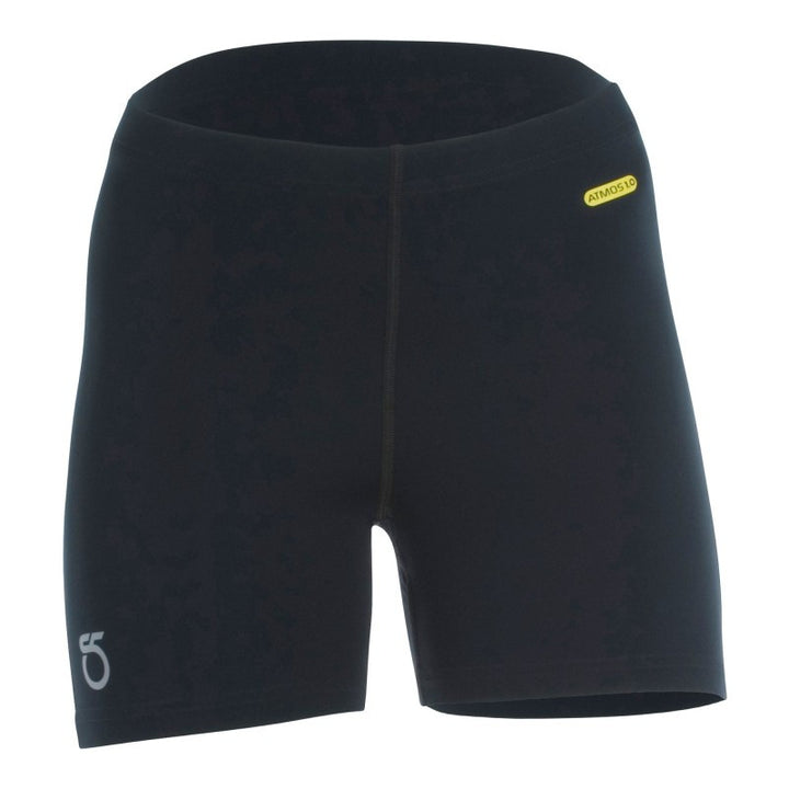 SeasonFive Women's Barrier Atmos 1.0 shorts great for; watersports, surfing, paddle boarding, and biking