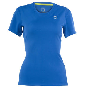 SeasonFive Women's Dolores Atmos LT activerwear Short Sleeve shirt, great for; biking, watersports, surfing, sailing, paddle boarding, fishing, sun protection, and trail running