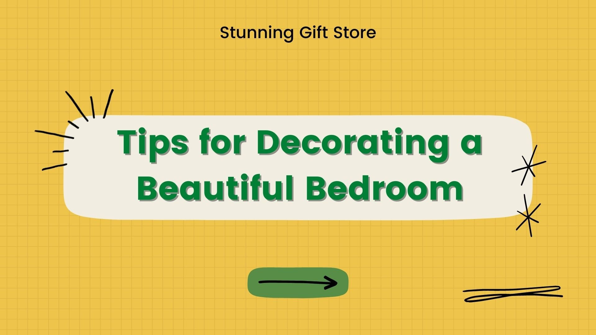 4 Tips for Decorating a Beautiful Bedroom | Bedroom canvas art