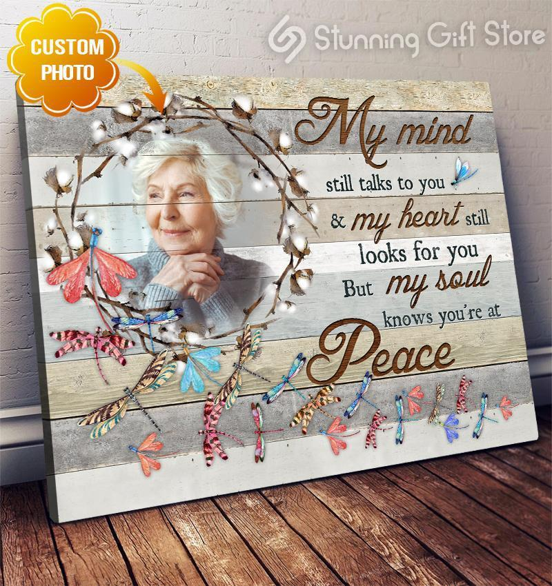 Memorial gifts for loss } Gift idea for grieving friend   Gifts for grieving family
